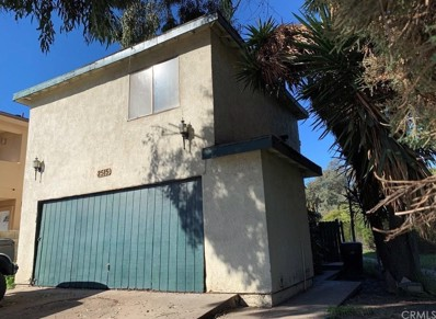 2515 S Orange Drive, Los Angeles, CA 90016 - MLS#: AR19145451