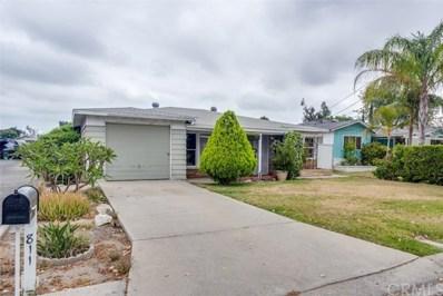 811 W Cully Drive, Orange, CA 92865 - MLS#: AR19147058