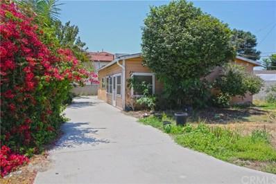 11932 Roseglen Street, El Monte, CA 91732 - MLS#: AR19147412