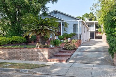 2709 Hermosa Avenue, Montrose, CA 91020 - MLS#: AR19148719