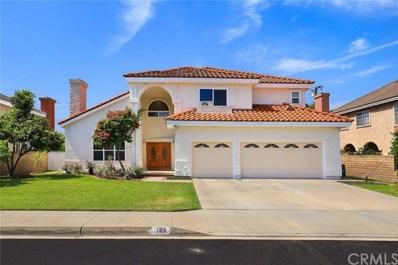 709 Sharon Road, Arcadia, CA 91007 - MLS#: AR19151467