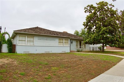 2001 E Orange Grove Avenue, Orange, CA 92867 - MLS#: AR19151487