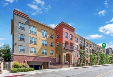 88 E Bay State Street UNIT 3J, Alhambra, CA 91801 - MLS#: AR19151665