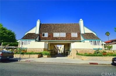 116 S Chapel Avenue UNIT F, Alhambra, CA 91801 - MLS#: AR19152142