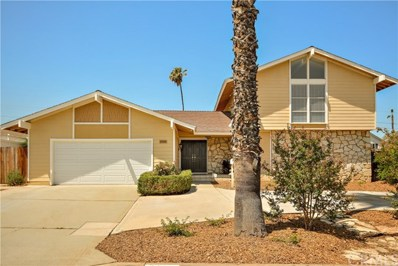 1990 Cypress Point Drive, Corona, CA 92882 - MLS#: AR19152352