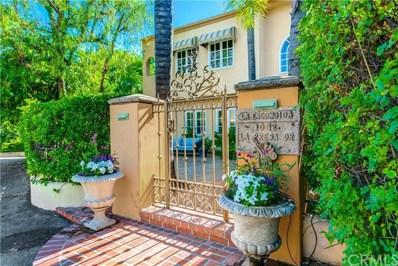 1042 La Presa Drive, Pasadena, CA 91107 - MLS#: AR19153012
