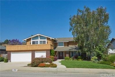 4836 Emerald Avenue, La Verne, CA 91750 - MLS#: AR19153693