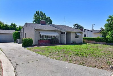 1828 S 7th Avenue, Arcadia, CA 91006 - MLS#: AR19154502