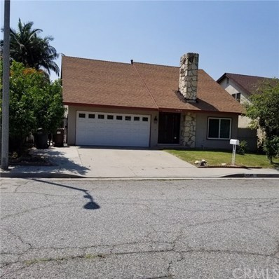4545 Instar Place, El Monte, CA 91732 - MLS#: AR19157571