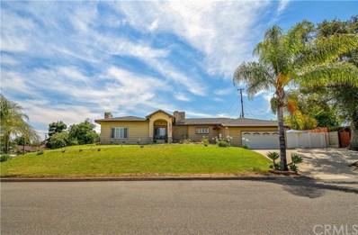3402 E Sunset Hill Drive, West Covina, CA 91791 - MLS#: AR19159513