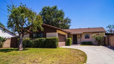 5338 Myrtus Avenue, Temple City, CA 91780 - MLS#: AR19160247