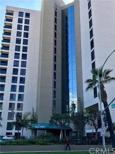 1310 E Ocean Boulevard UNIT 1005, Long Beach, CA 90802 - MLS#: AR19161283