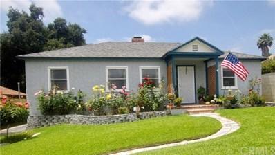 3015 Grandeur Avenue, Altadena, CA 91001 - MLS#: AR19162399
