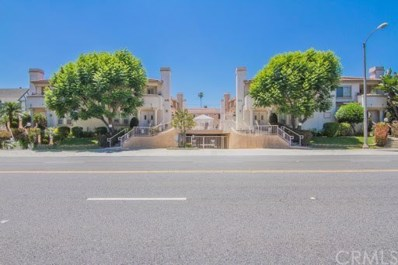 501 N Atlantic Boulevard UNIT A, Alhambra, CA 91801 - MLS#: AR19162776