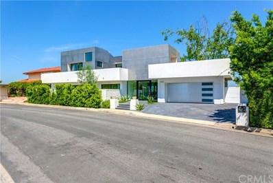 9653 Highridge Drive, Beverly Hills, CA 90210 - MLS#: AR19163257