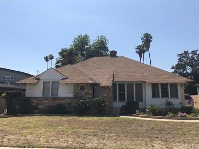607 Montecito Drive, San Gabriel, CA 91776 - MLS#: AR19167012