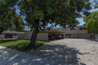 730 Frankel Avenue UNIT B1, Montebello, CA 90640 - MLS#: AR19167164