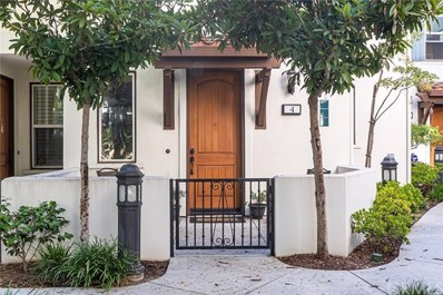 2480 E Villa Street UNIT 4, Pasadena, CA 91107 - MLS#: AR19167232