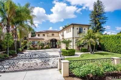 314 E Rodell Place, Arcadia, CA 91006 - MLS#: AR19168263