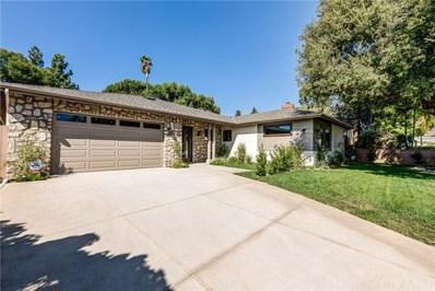 785 Hastings Ranch Drive, Pasadena, CA 91107 - MLS#: AR19169711
