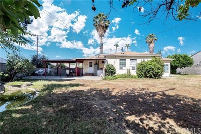 3110 Hodges Avenue, Arcadia, CA 91006 - MLS#: AR19171951