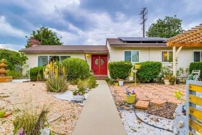 2615 Treelane Avenue, Arcadia, CA 91006 - MLS#: AR19173322
