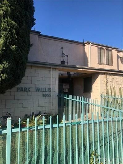 8355 Willis Avenue UNIT 5, Panorama City, CA 91402 - MLS#: AR19174622
