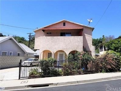 1357 Neola Street, Eagle Rock, CA 90041 - MLS#: AR19175470