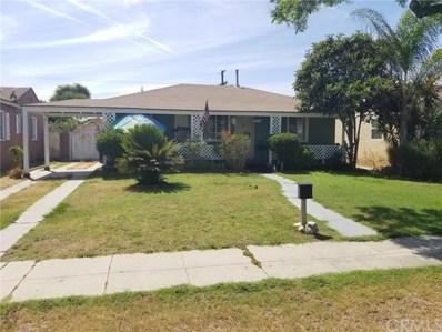 11305 Oklahoma Avenue, South Gate, CA 90280 - MLS#: AR19175937