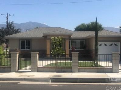 603 Maydee Street, Duarte, CA 91010 - MLS#: AR19177202