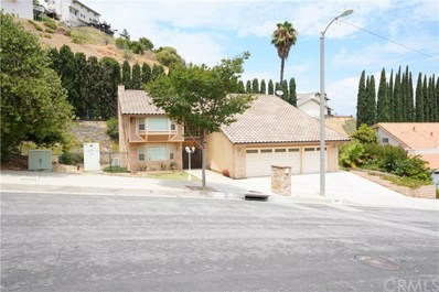 3125 Montellano Avenue, Hacienda Heights, CA 91745 - MLS#: AR19177700