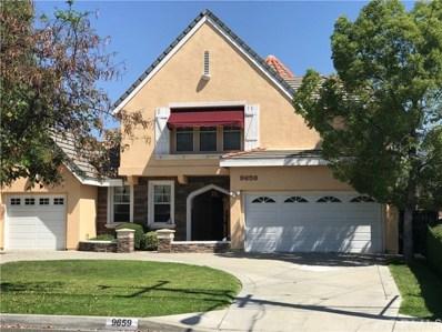 9659 E Camino Real Avenue, Arcadia, CA 91007 - MLS#: AR19178230