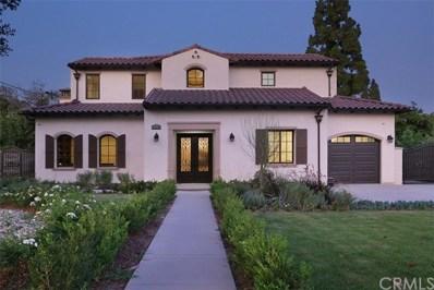 1624 S 6th Street, Arcadia, CA 91006 - MLS#: AR19178550