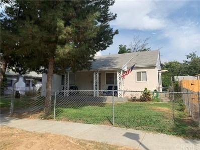 3558 Locust Street, Riverside, CA 92501 - MLS#: AR19181367