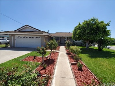 1522 W Randall Way, West Covina, CA 91790 - MLS#: AR19181688