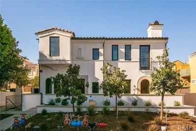 623 Fairview Avenue UNIT B, Arcadia, CA 91007 - MLS#: AR19182245