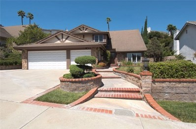 3045 Cardillo Avenue, Hacienda Heights, CA 91745 - MLS#: AR19183093