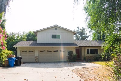 2516 S Santa Anita Avenue, Arcadia, CA 91006 - MLS#: AR19183386