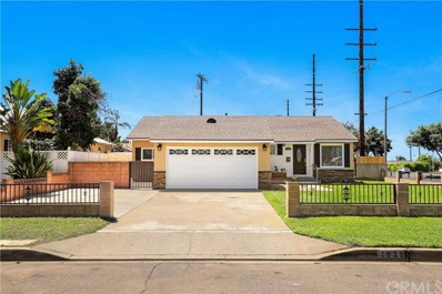 1030 E Louisa Avenue, West Covina, CA 91790 - MLS#: AR19185061