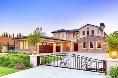 2001 Holly Avenue, Arcadia, CA 91007 - MLS#: AR19186571
