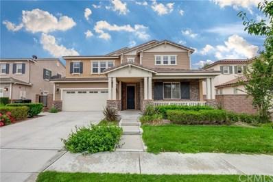 15555 Cole Point Lane, Fontana, CA 92336 - MLS#: AR19186827