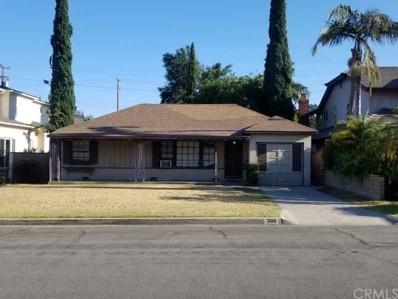 306 E Newman Avenue, Arcadia, CA 91006 - MLS#: AR19187196