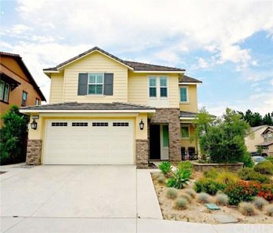 11513 Grimaldi Road, Rancho Cucamonga, CA 91701 - MLS#: AR19190194