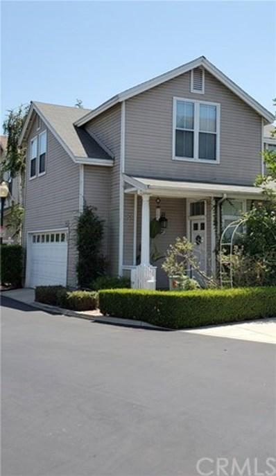 164 Honeysuckle Lane, Brea, CA 92821 - MLS#: AR19190425