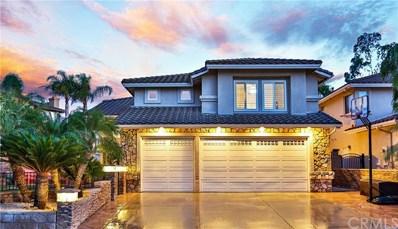 17418 Sara Lane, Chino Hills, CA 91709 - MLS#: AR19190639