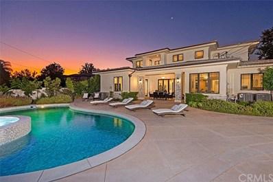 110 W La Sierra Drive, Arcadia, CA 91007 - MLS#: AR19190931