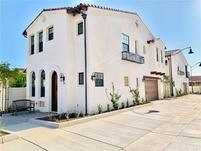 1624 Third Street, Duarte, CA 91010 - MLS#: AR19191029