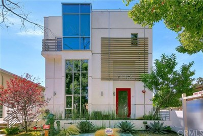95 N Wilson Avenue, Pasadena, CA 91106 - MLS#: AR19193713