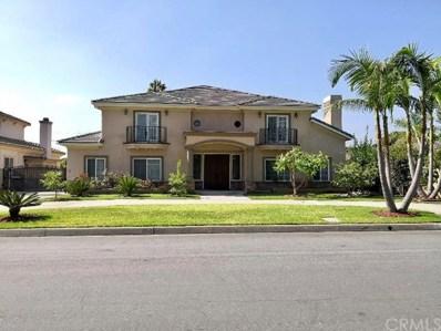122 W Sandra Avenue, Arcadia, CA 91007 - MLS#: AR19196497