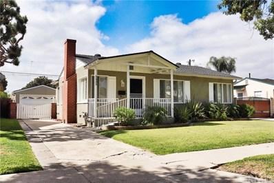 5432 E Harco Street, Long Beach, CA 90808 - MLS#: AR19196844